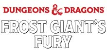D&D: Frost Giants Fury
