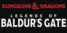 D&D: Legends of Baldurs Gate