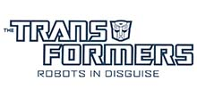 The Transformers: Robots in Disguise