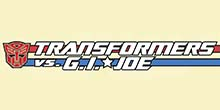 The Transformers VS G.I. Joe