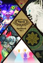Spellbook Vol 1