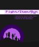 Fight/Item/Run