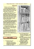 Russ Morrissey's 1d100 Fantastic Books
