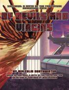 SANTIAGO AP #3: Of Devils & Virgins (D&D 4th Edition)