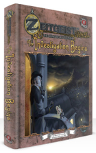 """ZEITGEIST: The Gears of Revolution"" - DIGITAL BOXED SET!"