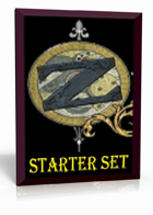 """ZEITGEIST"" Starter Set [Pathfinder] [BUNDLE]"