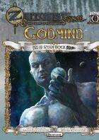 ZEITGEIST #10: Godmind (Pathfinder RPG)