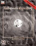 Librum Equitis - Volume 2