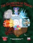 The Elements of Magic (Original)