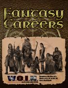 [WOIN] Fantasy Careers