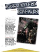 Battlefield Events [5E]