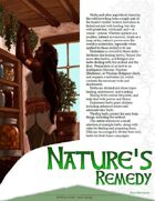 Nature's Remedy [5E]