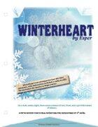 Winterheart [5E]