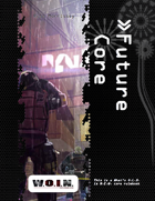 [WOIN] Future Core
