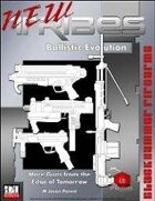 BlackHammer Firearms 3: Ballistic Evolution