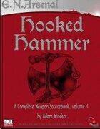 E.N.Arsenal - Hooked Hammer