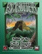 E.N. Critters - Ruins of the Pale Jungle