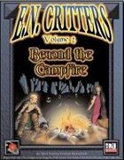 E.N. Critters - Beyond the Campfire