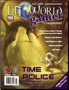 E.N. World Gamer #3 - The Unpublished Issue!