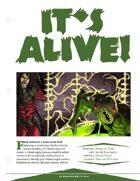 It's Alive! [5E]