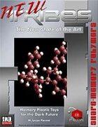 BlackHammer Tech - Shape-Memory Polymers