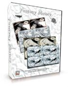 Fantasy Money