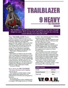 [WOIN] Trailblazer 9 Heavy