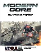 [WOIN] Modern Core