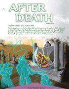 TRAILseeker 009: After Death