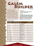TRAILseeker 014: Galem Builder