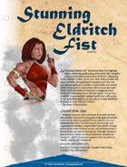 TRAILseeker 016: Stunning Eldritch Fist