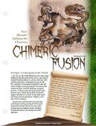 TRAILseeker 019: Chimeric Fusion