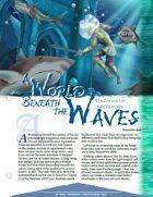 TRAILseeker 023: A World Beneath The Waves - Underwater Adventures