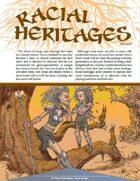 TRAILseeker 034: Racial Heritages