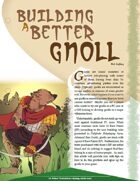 TRAILseeker 040: Building A Better Gnoll
