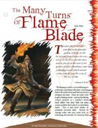 TRAILseeker 044: The Many Turns of Flame Blade