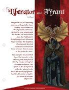 TRAILseeker 045: Liberator and Tyrant