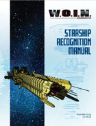 [WOIN] Starship Recognition Manual