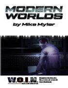 [WOIN] Modern Worlds