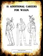[WOIN] 15 Careers for W.O.I.N.