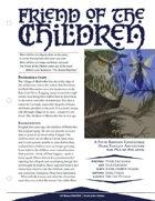 EN5ider #32 - Friend of the Children