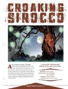EN5ider #37 - Croaking Sirocco