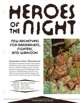 EN5ider #42 - Heroes of the Night: New Archetypes for Barbarians, Fighters, and Warlocks