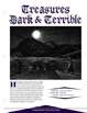 EN5ider #44 - Treasures Dark & Terrible