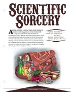 EN5ider #57 - Scientific Sorcery