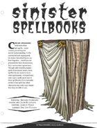 EN5ider #60 - Sinister Spellbooks