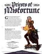 EN5ider #64 - Priests of Misfortune