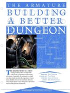 EN5ider #67 - The Armature: Building A Better Dungeon