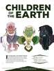 EN5ider #70 - Children of the Earth