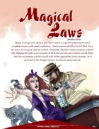 EN5ider #75 - Magical Laws